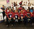 Pulang dari Kejuaraan Dunia,Pelatih Kempo NTT Meninggal di Pesawat