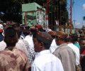 Polisi Tutup Galian C, Warga Kecamatan Ruteng Gerudug Kantor DPRD Manggarai