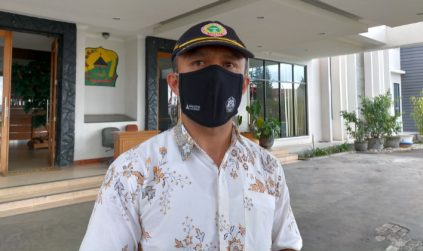 Tambah 5 Anggota TNI dan Pimpinan Bank di Ruteng Positif COVID-19