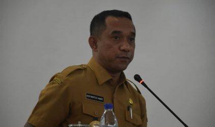 Bupati Manggarai ke ASN: Jangan Jadi 'Brutus'