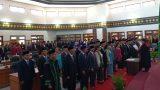 35 Anggota DPRD Manggarai Dilantik, Begini Sumpah Mereka
