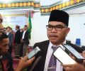 Mathias Masir : Tugas DPRD Merupakan  Mandat Beresiko