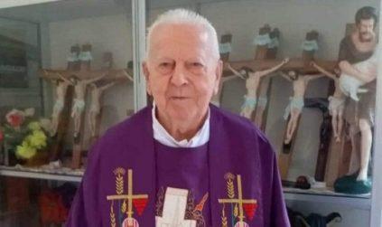 In Memoriam Pater Stanislaus O'Grabek SVD