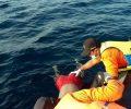 Nelayan Reok Temukan Mayat Bonafasius Terapung di Laut