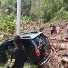 Delapan Warga Manggarai Barat Tertimbun Longsor, 4 Korban Ditemukan Tewas, 4 Masih Hilang