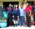 Mantap..Siswi SMP Immaculata Ruteng Wakili NTT di Olimpiade Sains Matematika Nasional 2017