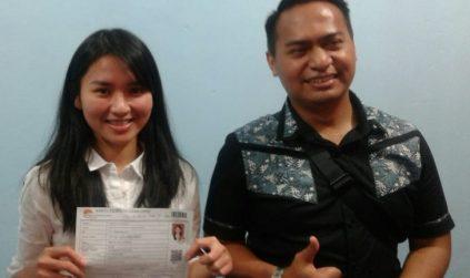 Datang Tes dari Palembang, Tunangan Kasat Serse Polres Manggarai Lulus Passing Grade