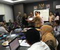 Final, Anggaran Pilkada untuk KPU Manggarai Rp19 Miliar