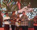 SAKIP 2019, Kabupaten Manggarai Dapat Predikat B dari Kementerian PAN RB