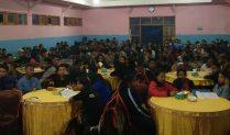 Seluruh Paroki di Manggarai Zona Bebas Politik Uang