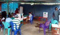 Lima TPS di Manggarai Siap Pemungutan Suara Ulang