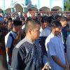Pesan Idul Fitri dari Masjid Baiturrahman Ruteng