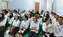 Hingga Hari ke-7 Tes CPNS di Manggarai Sudah 930 Orang Lolos Passing Grade