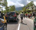 Soal Akses Masuk Wilayah, Manggarai dan Mabar Sama-samaPakai Surat Rapid Test