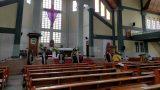 Waspada Teror Misa Paskah, Polisi Gelar Sterilisasi Gereja di Ruteng