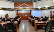 Manggarai Ajukan Pinjaman Rp300 M, Fraksi PAN : Jika Kajian Salah, Bisa Ganggu Keuangan Daerah