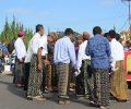 Pemuda Tutup Festival Seni Dan Budaya Di Ruteng