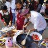 BOPLBF Bersama Dinkes Mabar Gelar Pelatihan Makanan Olahan Cepat Saji