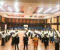 Jelang Pilkada Manggarai, 60 Pengawas TPS Kecamatan Wae Rii Dilantik