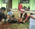 Ponpes Pancasila Reo Sembelih Hewan Kurban, Dagingnya Juga Dibagi Ke Non Muslim