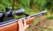 Terkait Penembakan Ferdi,Polisi Amankan 5 Pucuk Senjata