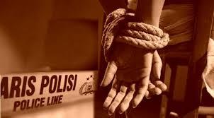 TSK Penculikan Jeramun Ditahan, HP Pelaku Dikirim Ke Polda Bali