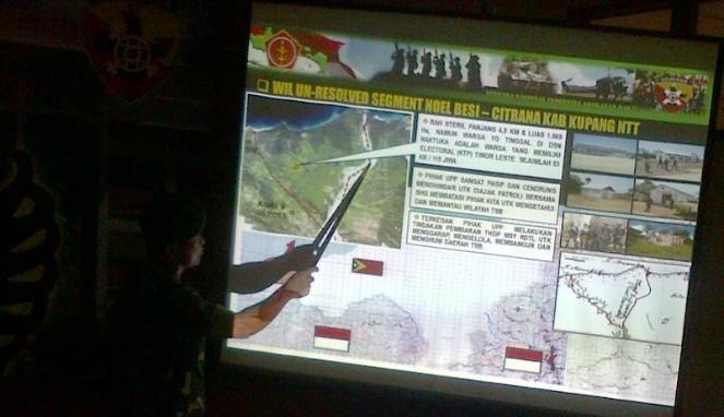 Andrianus Garu: Timor Leste Caplok Wilayah karena RI Tak Tegas