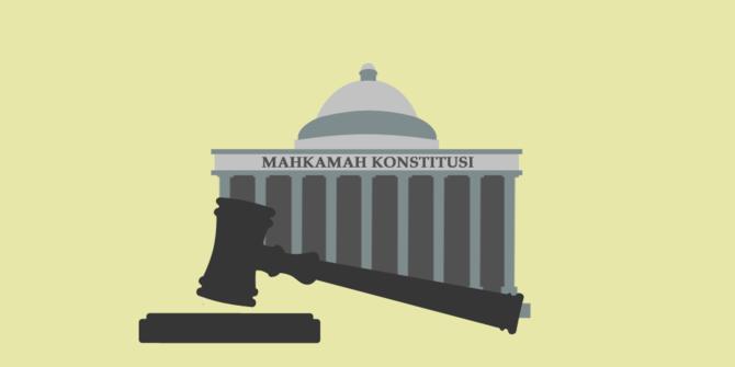 Gugatan PHP Pilkada Manggarai NTT Pemohon Tidak Miliki Legal Standing