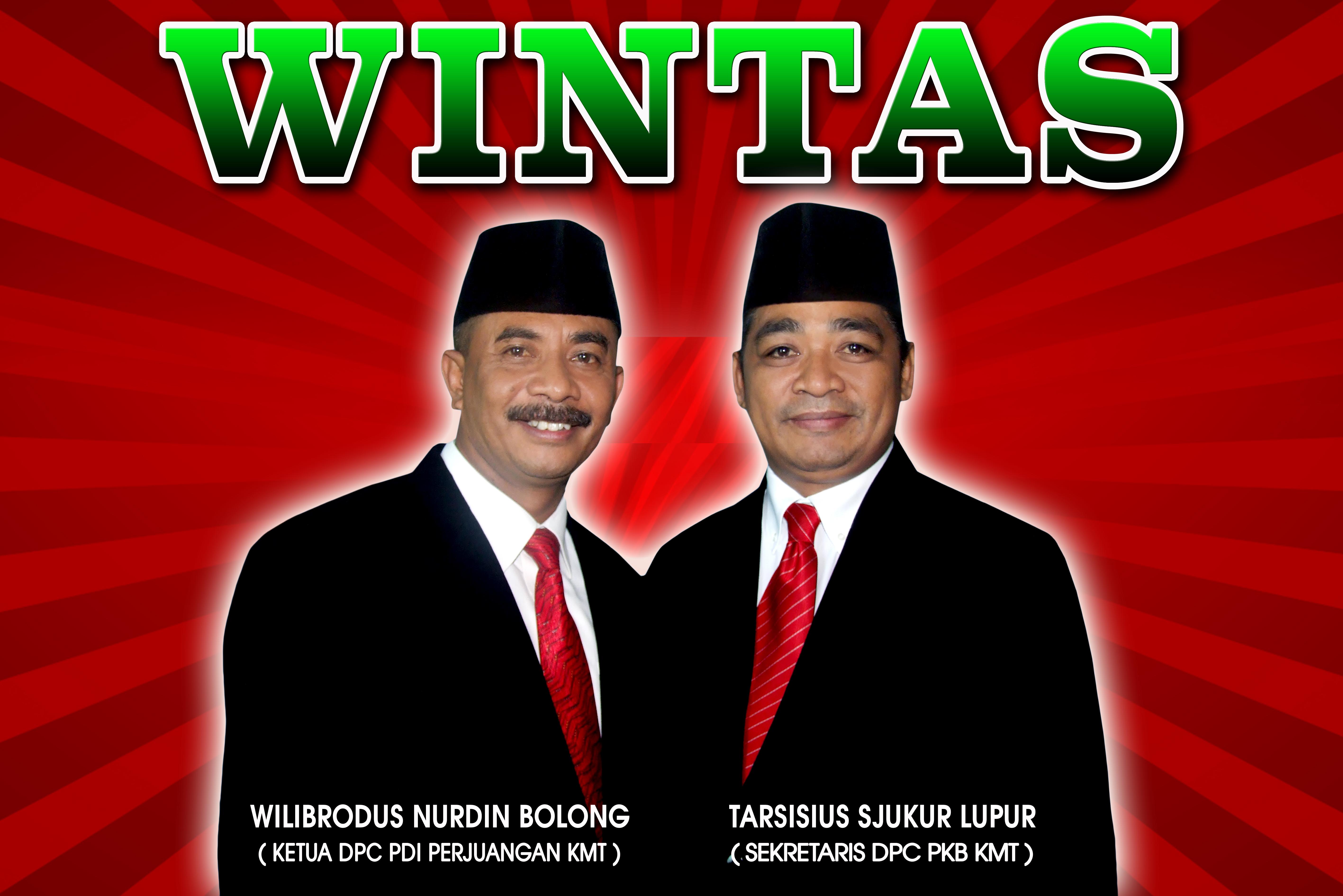 Wili Nurdin ; Wintas Tetap Solid,Tarsi Syukur Berkaca Pada pilkada 2013
