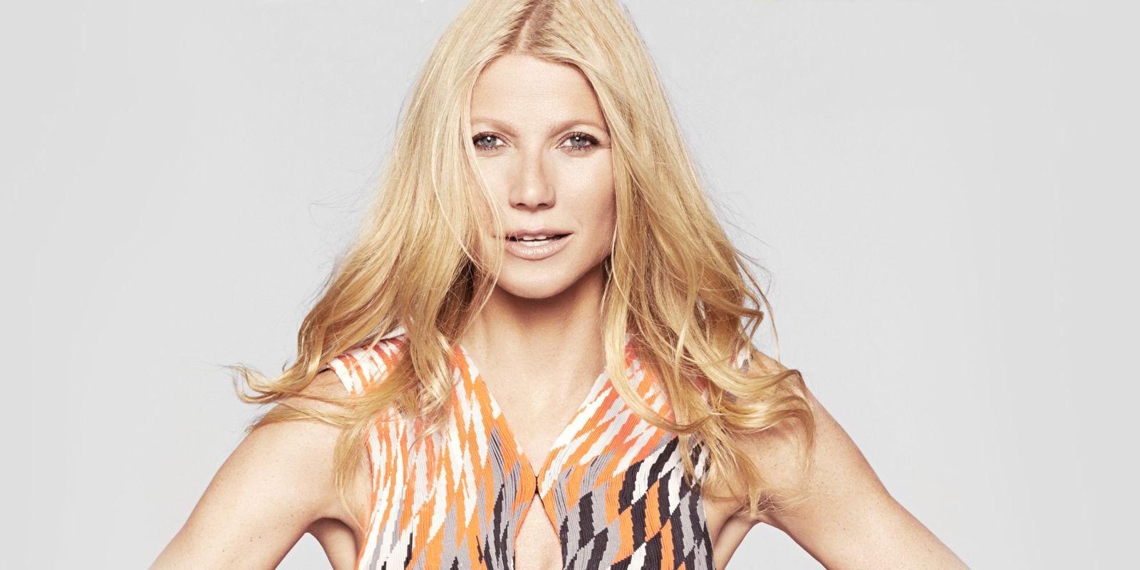 Ini Kesan Gwyneth Paltrow Tentang Pesona Labuan Bajo
