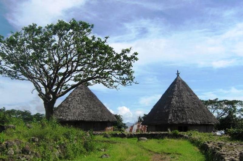 Kampung Ruteng Pu'u Berbenah, Warga Diminta Makin Tertib