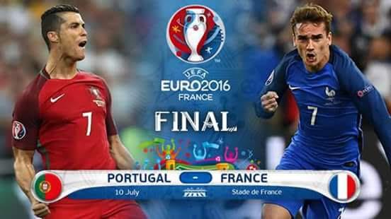 """Final Perancis VS """"Perancis"""" hingga """"Manggarai Raya Celaka 12, Celaka 13?"""""""