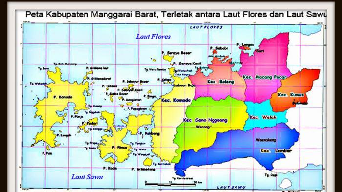 MBD Sedang Diproses,Muncul Lagi Wacana Pembentukan Manggarai Barat Utara
