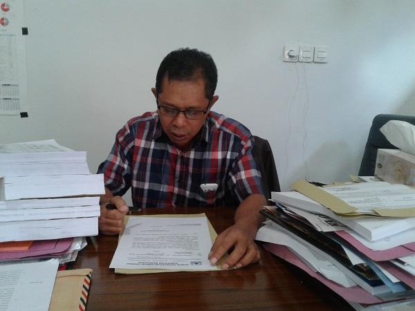 Silang Sengkarut Eksekutif Vs Legislatif Manggarai Dalam Kisruh RAPBD 2017
