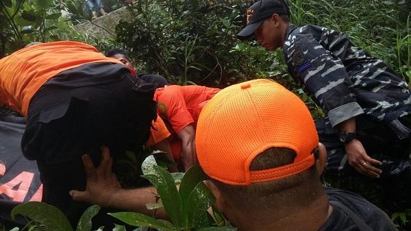 Tiven, Korban Tenggelam Di Wae Lega Ditemukan