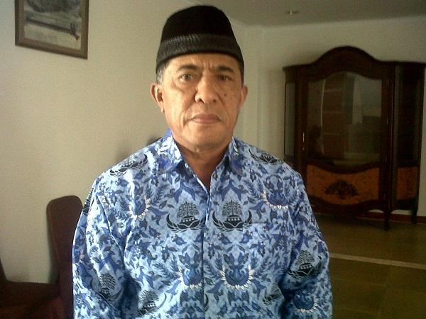 """Kisruh """"Aspirasi"""" DPRD Manggarai, Ini Jawaban Pemerintah"""