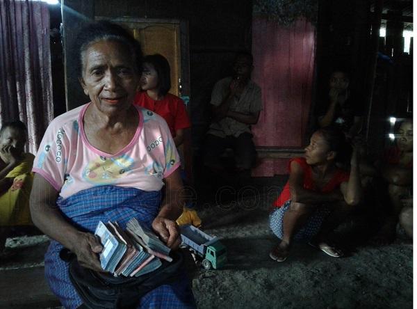 Uang Nenek Agnes Dikembalikan, Jaksa : Jumlah Barang Bukti Tidak Berubah