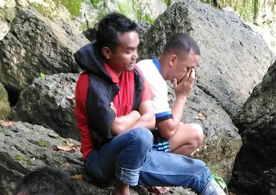 Guru Dari Ruteng Tenggelam Di Lokasi Air Terjun Tengku Siwa