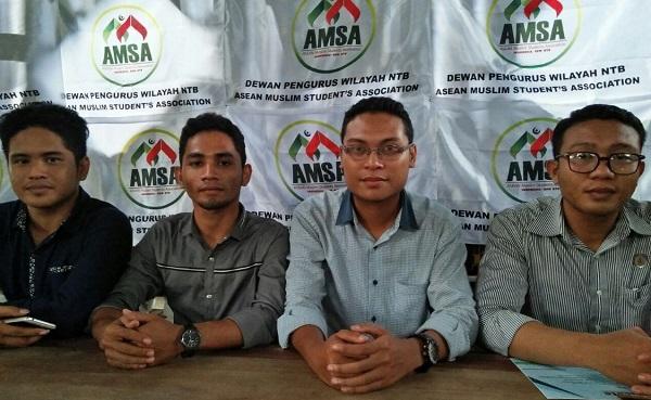 Conference AMSA Lahirkan Rekomendasi Penting Bagi Daerah
