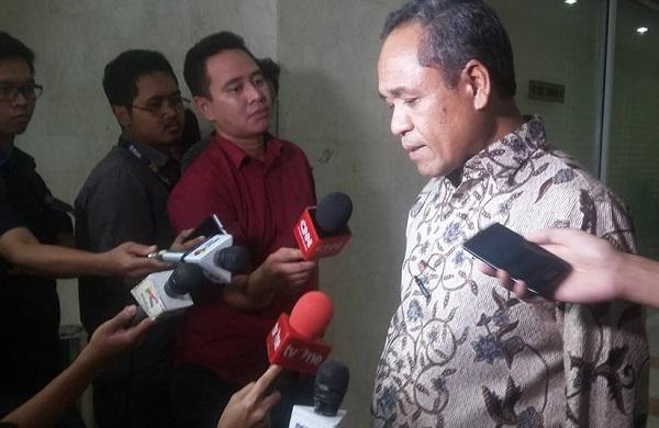 BKH, Benny Korupsi Hambalang