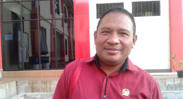 Ahang Lapor Balik Osy Gandut Dalam Kasus Pungli SPPD