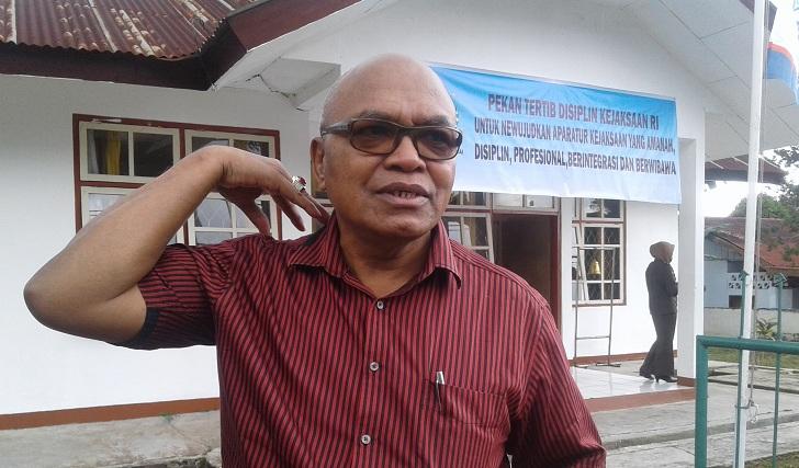 TPDI : Maju Pilkada Matim, Kapolres Manggarai Harus Mundur dari Polri