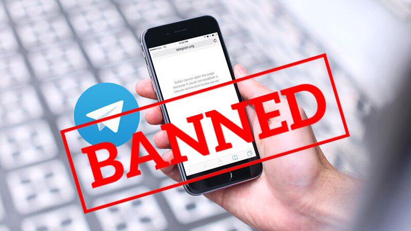 Ide Konyol Pemblokiran Telegram