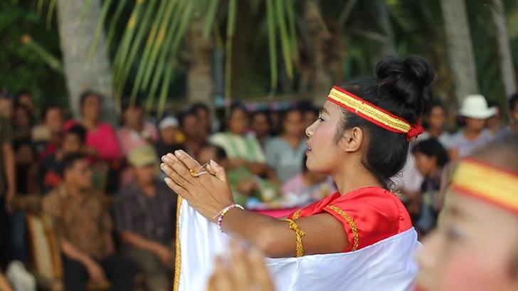 """Festival """" Robek Manik Laing"""" Cara Menjual Wisata Pantura"""