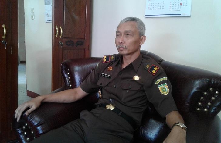 Anak Wakil Bupati Manggarai Timur Ditahan