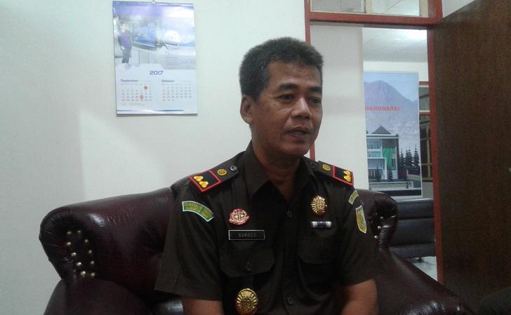 Menjabat sebagai Kajari Manggarai, Sukoco Siap Berantas Korupsi