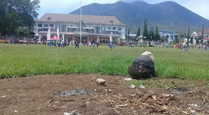 Di Manggarai NTT, 13 Orang Dipasung, 50 Orang Gangguan Jiwa Berkeliaran