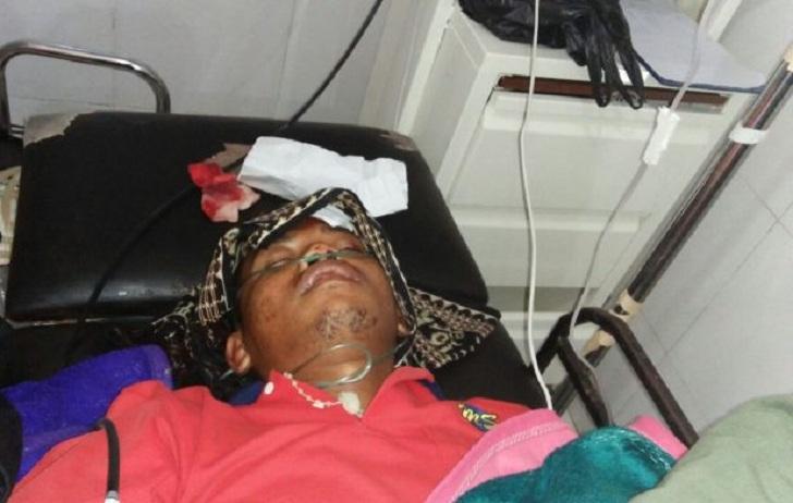 Korban Peluru Nyasar Meninggal, Keluarga Desak Polisi Tangkap Pelaku