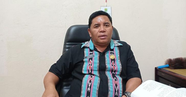 Bebas dari Bui, Marsel Gambang Cs Diaktifkan Kembali Sebagai ASN