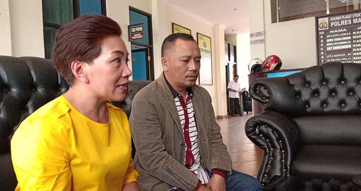Osi Gandut Polisikan Marsel Ahang, Buntut Tuduhan Suap Hibah Tanah Pemkab ke Pertamina
